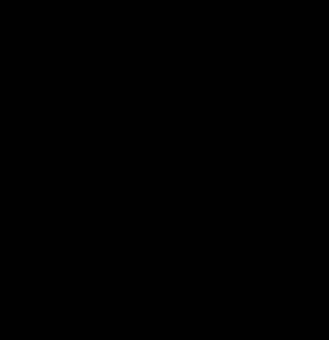 Ladies Ringer Tshirt (Black) – LSPCollective
